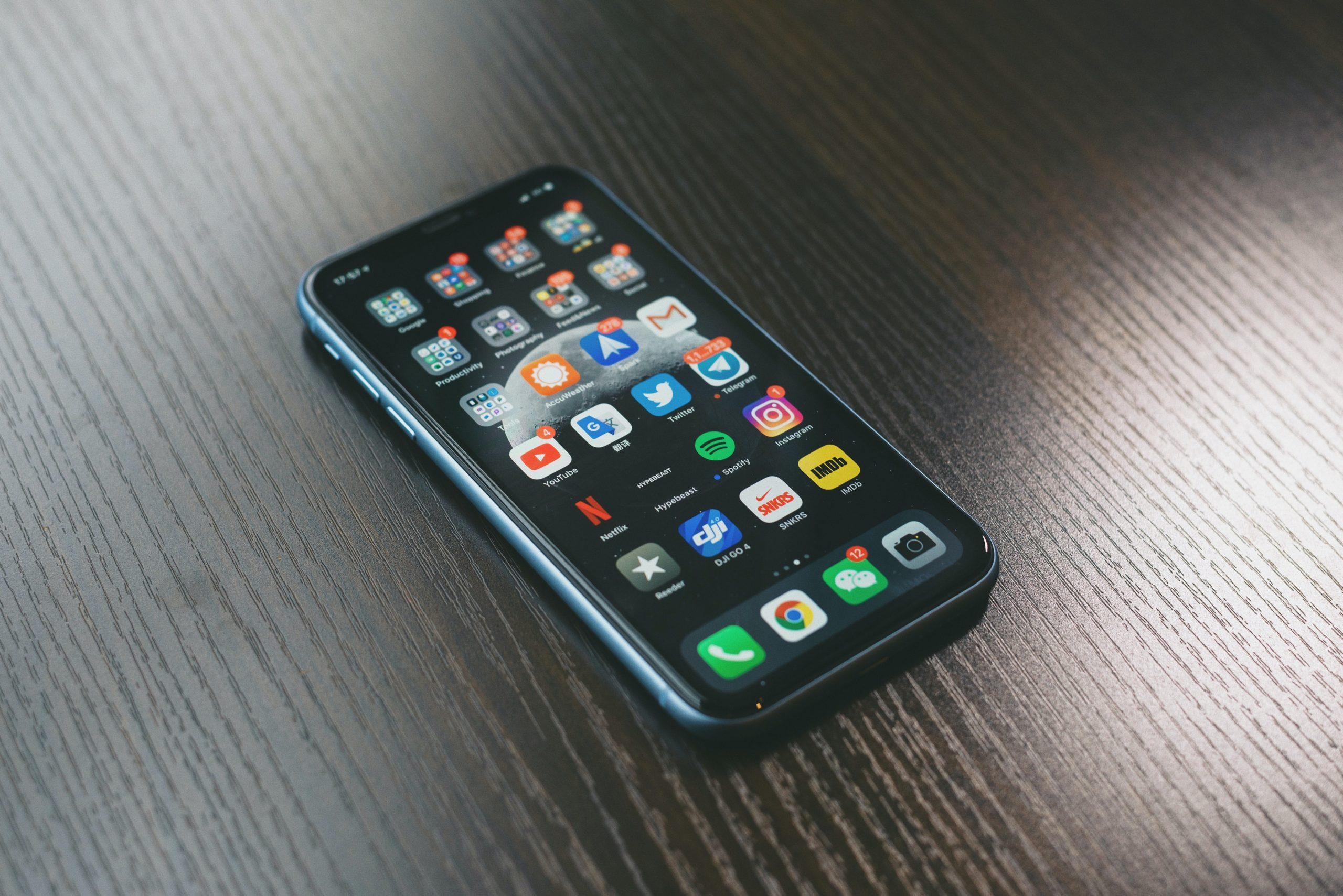5 érdekes app amit érdemes felfedezni